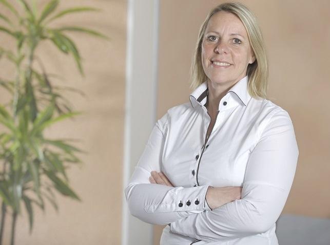 Ingeborg Walbrecht