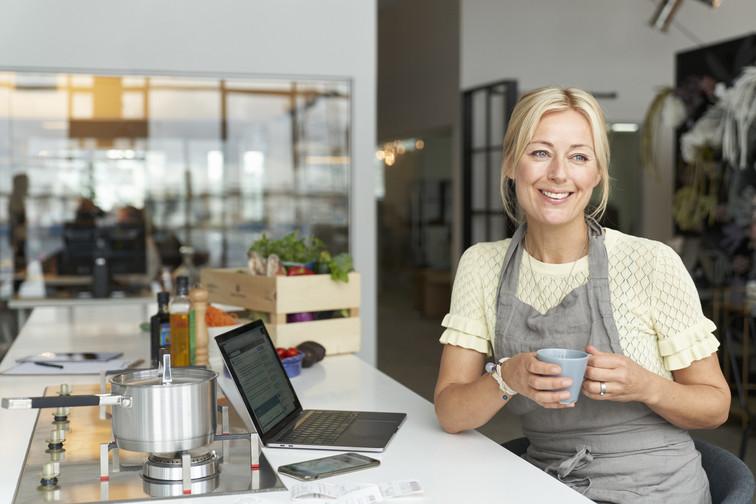 Voer eenvoudig een goed administratie met Visma eAccounting