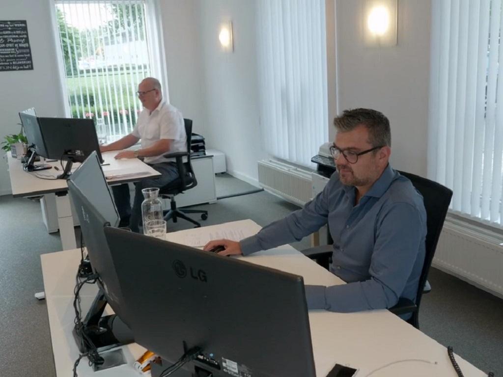 Ten Donkelaar-digitalisering