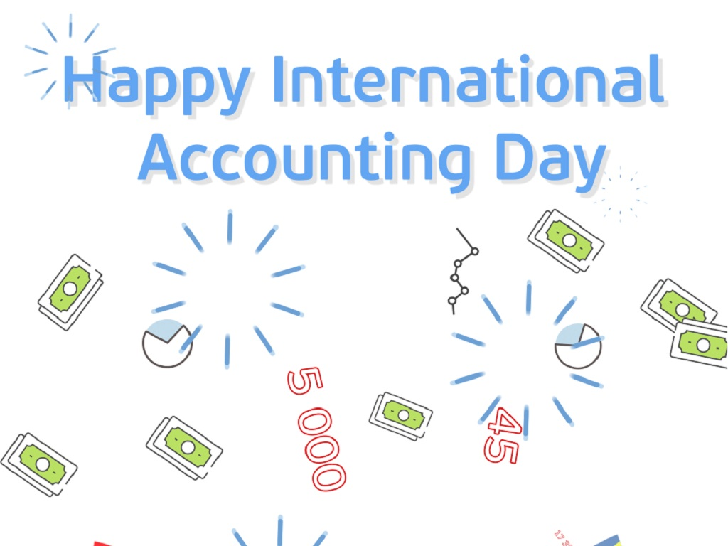 Internationale Accountantsdag