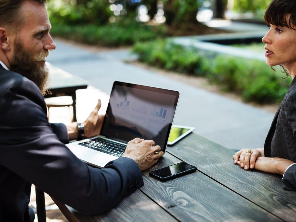 Beveiligingstip voor kleine bedrijven