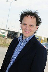 Ben van der Burg