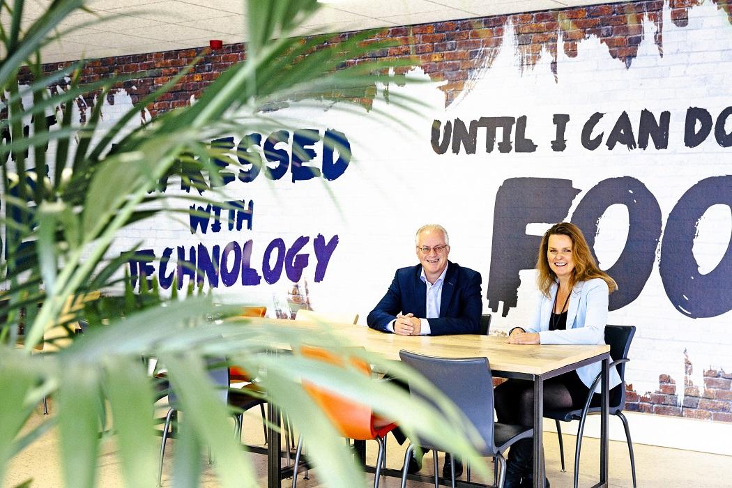 Visma Software al dik tien jaar partner van Matchpoint
