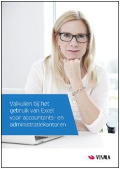 Valkuilen bij het gebruik van Excel voor accountants- en administratiekantoren