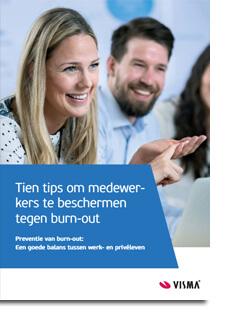 10 tips om medewerkers tegen burnout te beschermen
