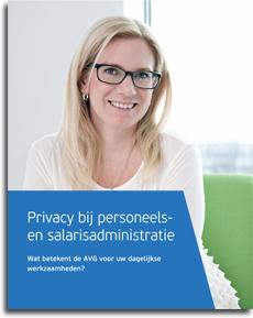 Privacy bij personeels- en salarisadministratie