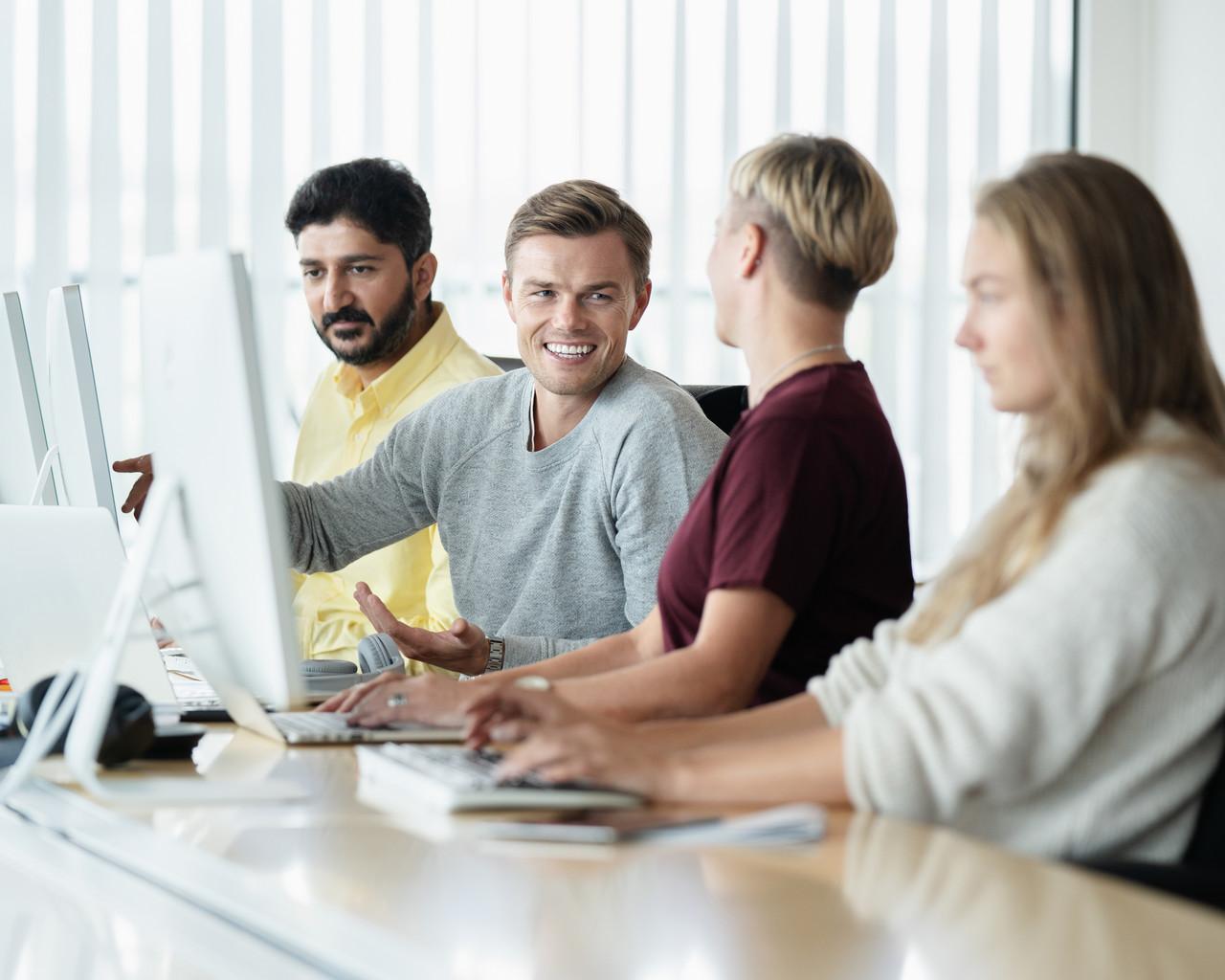 Vernieuwde cursus werken met AccountView