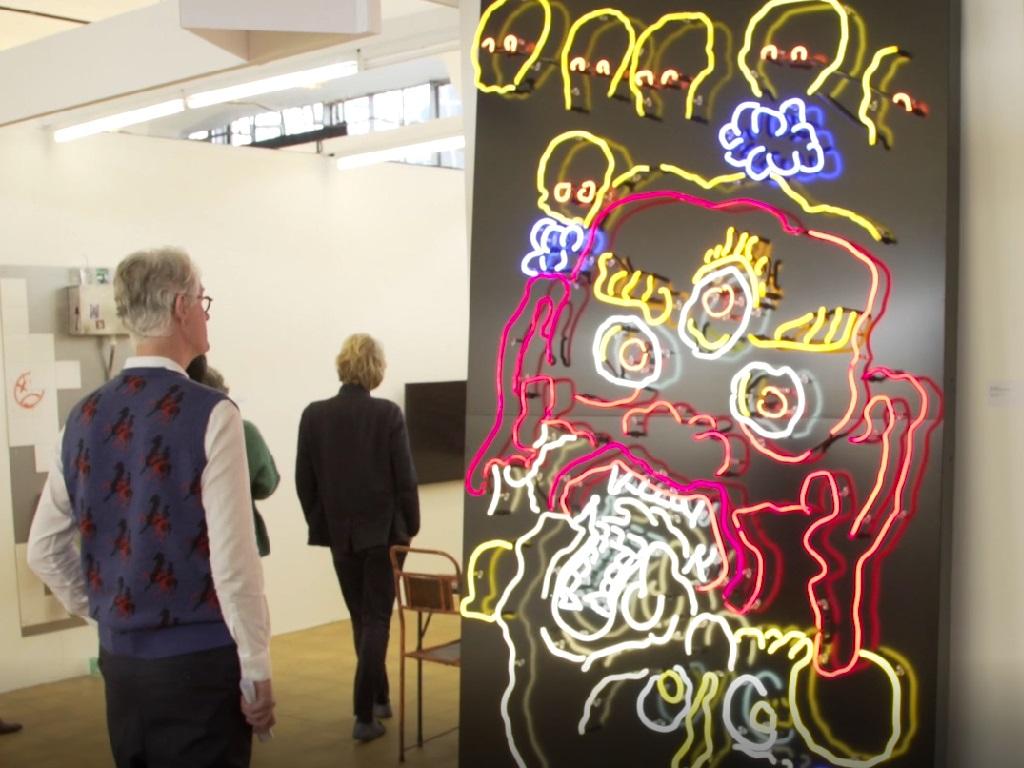 Wildenberg & Art Rotterdam