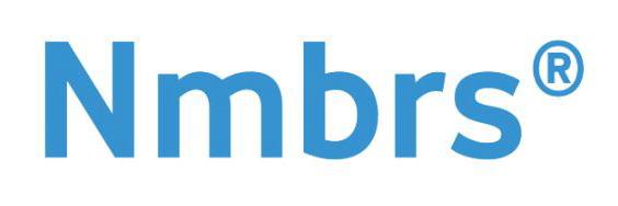 Logo Nmbrs