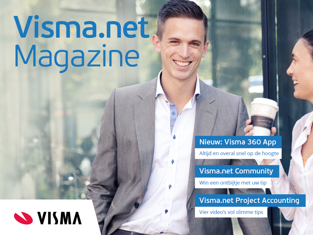 Visma.net Magazine