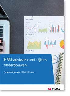 White paper HRM Adviezen met cijfers onderbouwen