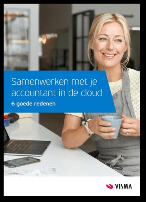 Online samenwerken met je accountant