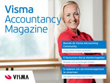 Visma Accountancy Magazine #1/2020