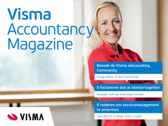 Visma Accountancy Magazine #1/2020