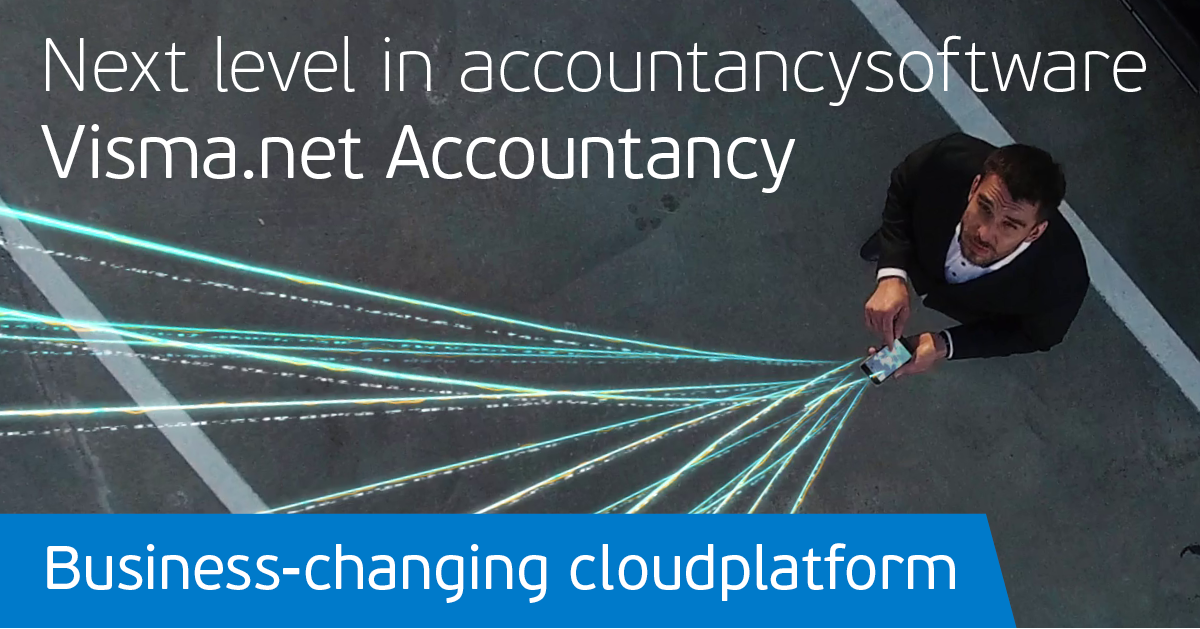 Visma.net Accountancy