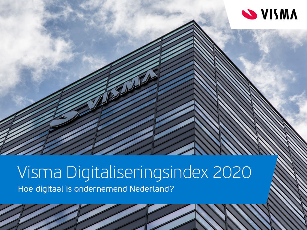 Visma Digitaliseringsindex 2020