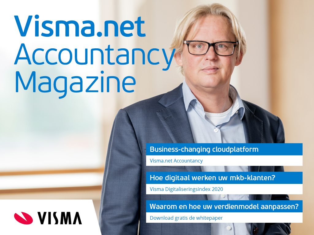 Visma.net Accountancy Magazine