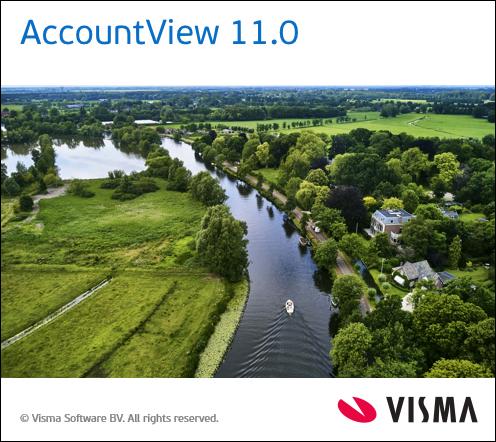 AccountView 11.0