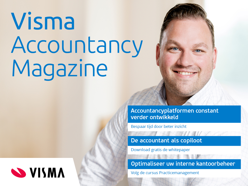 Visma Accountancy magazine #1/2021