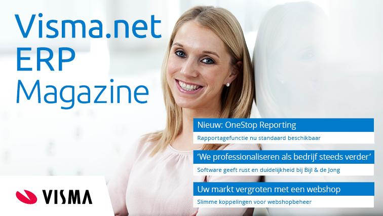 Visma.net ERP Magazine #1/2021