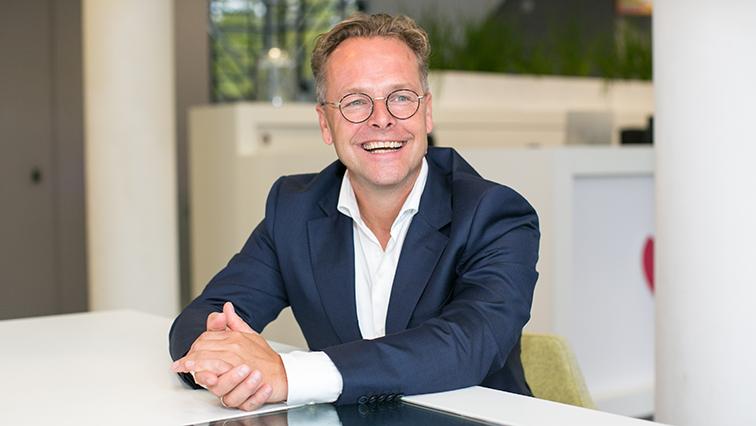 Marco Winkel - HR Directeur Visma | Raet