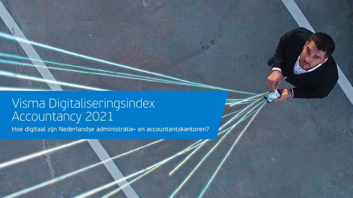 Digitaliseringsindex Accountancy 2021
