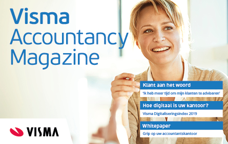 Visma Accountancy Magazine