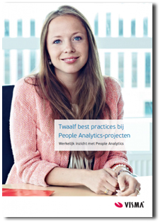 Twaalf best practices bij People Analytics-projecten
