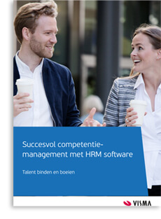 Succesvol competentiemanagement met HRM software