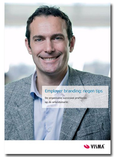 Employer branding: negen tips