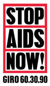 Stop aids now
