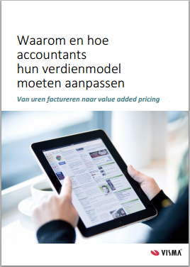 Accountancy whitepaper Verdienmodel aanpassen