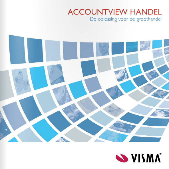 Brochure AccountView Handel