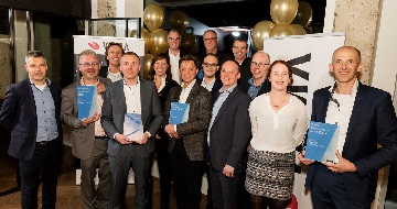 Visma Partner Awards 2018