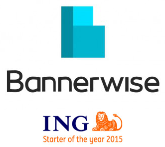 bannerwise starter of the year boekhouding Visma eAccounting