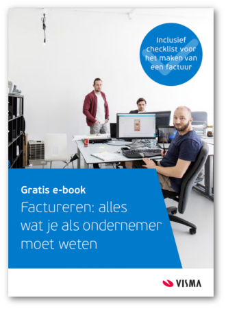 Gratis e-book over factureren